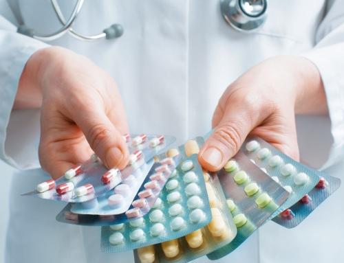 Minima supratimo apie antibiotikus savaitė: ką turime žinoti kiekvienas?